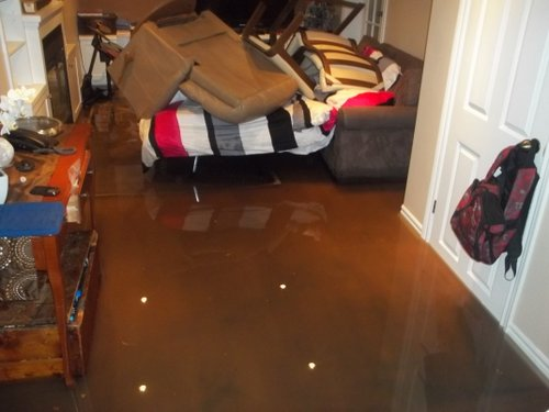 back water valve really help to stop basement flooding in toronto